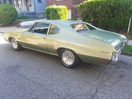 1971 Buick Skylark for sale 100825617