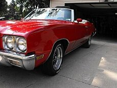1971 Buick Skylark for sale 100825640