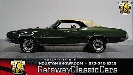 1971 Buick Skylark for sale 100920429