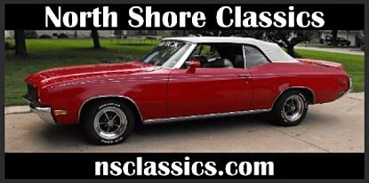 1971 Buick Skylark for sale 100924277
