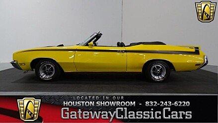 1971 Buick Skylark for sale 100948763