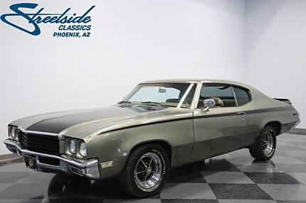 1971 Buick Skylark for sale 100961151