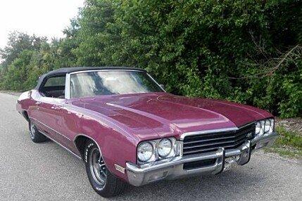 1971 Buick Skylark for sale 100961617