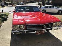 1971 Buick Skylark Custom Coupe for sale 100982458