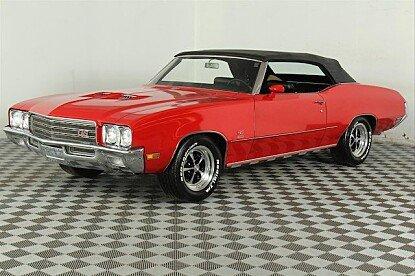 1971 Buick Skylark for sale 100989987
