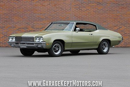 1971 Buick Skylark for sale 100991737