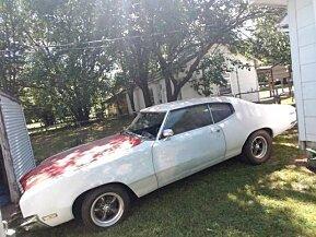 1971 Buick Skylark for sale 101019656