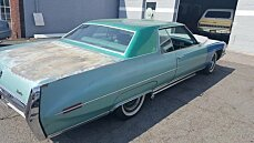 1971 Cadillac De Ville for sale 100839111