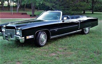 1971 Cadillac Eldorado Convertible for sale 100992549