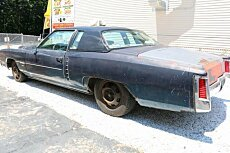 1971 Cadillac Eldorado for sale 101004272