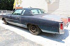 1971 Cadillac Eldorado for sale 101004272