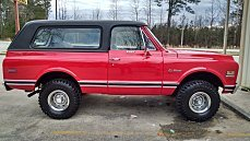1971 Chevrolet Blazer for sale 100737870