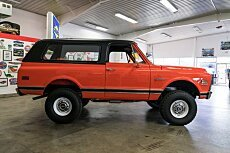 1971 Chevrolet Blazer for sale 100883586