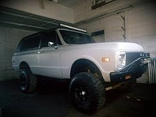 1971 Chevrolet Blazer for sale 100969591