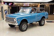 1971 Chevrolet Blazer for sale 101006370