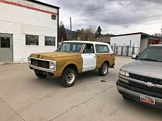 1971 Chevrolet Blazer for sale 101014516
