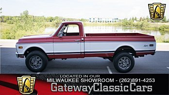 1971 Chevrolet C/K Truck for sale 100964198