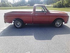 1971 Chevrolet C/K Truck for sale 100825020