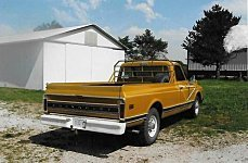 1971 Chevrolet C/K Truck for sale 100825679