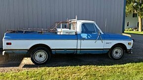 1971 Chevrolet C/K Truck for sale 100825729