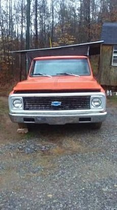 1971 Chevrolet C/K Truck for sale 100851181