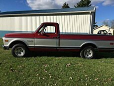 1971 Chevrolet C/K Truck for sale 100856883
