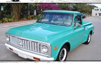 1971 Chevrolet C/K Truck for sale 100925227