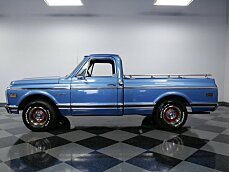 1971 Chevrolet C/K Truck for sale 100946551