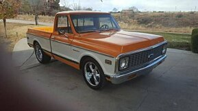 1971 Chevrolet C/K Truck for sale 100968069