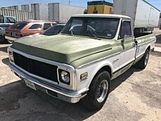 1971 Chevrolet C/K Truck for sale 100973786