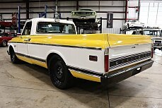1971 Chevrolet C/K Truck for sale 100996863