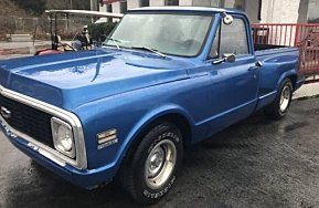 1971 Chevrolet C/K Truck for sale 101002680