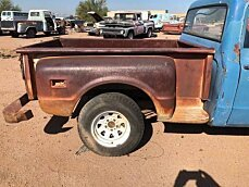 1971 Chevrolet C/K Truck for sale 101014077