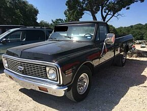 1971 Chevrolet C/K Truck for sale 101014795