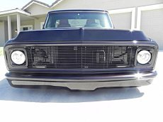 1971 Chevrolet C/K Truck for sale 101016933