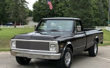 1971 Chevrolet C/K Truck for sale 101046137