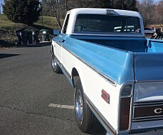 1971 Chevrolet C/K Trucks Cheyenne for sale 100853699