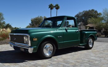 1971 Chevrolet C/K Trucks for sale 100861087