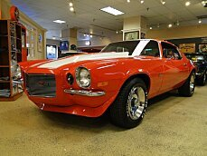 1971 Chevrolet Camaro for sale 100745979