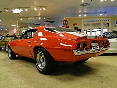 1971 Chevrolet Camaro for sale 100745979