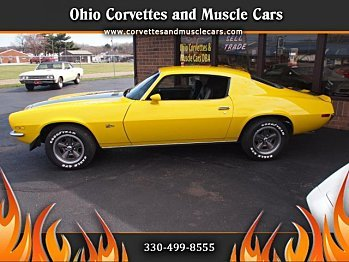 1971 Chevrolet Camaro for sale 100020675