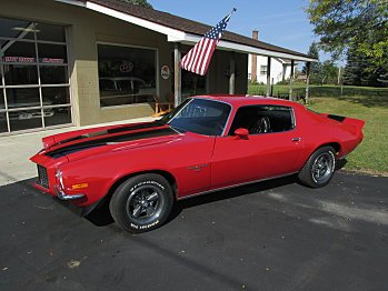 1971 Chevrolet Camaro RS for sale 100914456
