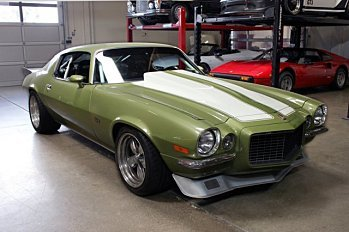 1971 Chevrolet Camaro for sale 100984722