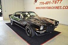 1971 Chevrolet Camaro for sale 101009313