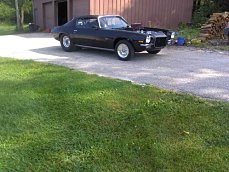 1971 Chevrolet Camaro for sale 100840985
