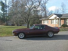 1971 Chevrolet Camaro SS for sale 100842922