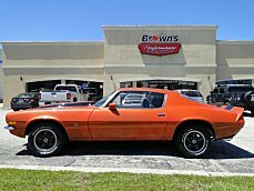 1971 Chevrolet Camaro for sale 100872121
