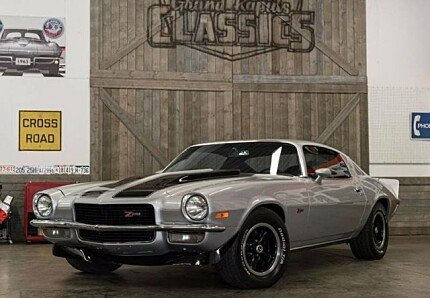 1971 Chevrolet Camaro for sale 100883572