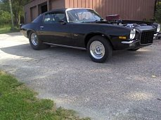 1971 Chevrolet Camaro Z28 for sale 100887587