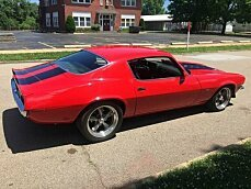 1971 Chevrolet Camaro for sale 100893747